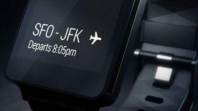 LG anuncia novos modelos de tablet e novas imagens do G Watch