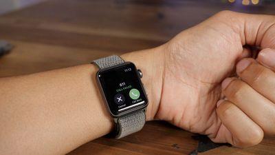 Versão GPS + Celullar do Apple Watch Series 3 pode estar a caminho do Brasil
