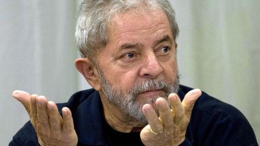 Crie o seu próprio PowerPoint da Lava Jato com o Lula PPT Generator