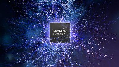 Samsung anuncia novo processador Exynos 9610 para melhor experiência multimídia