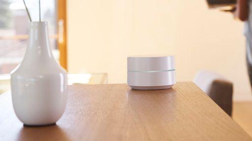 Google lança roteador inteligente para otimizar rede Wi-Fi doméstica