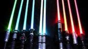 Desenvolva a força na Escola de Jedis