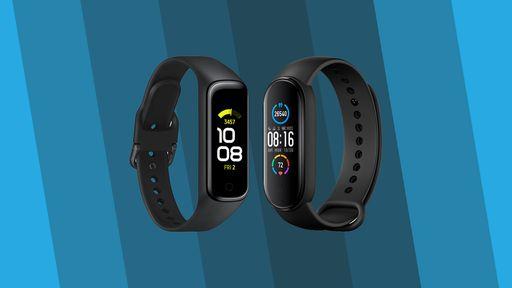 Melhores smartbands e smartwatches para comprar na Black Friday