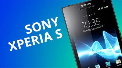 Sony Xperia S - Análise de Produto [Análise]