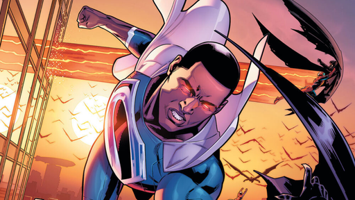Michael B. Jordan vai produzir adaptação do Superman negro para a HBO Max