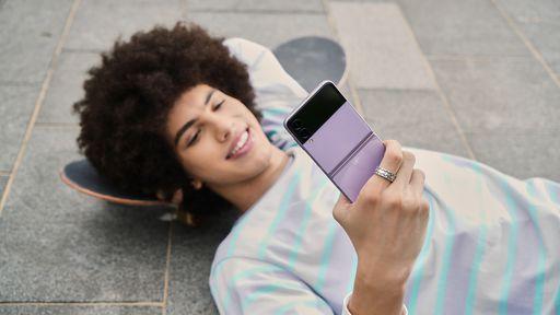 Concurso da Samsung Brasil vai premiar usuários com Galaxy Z Fold 3 e Z Flip 3