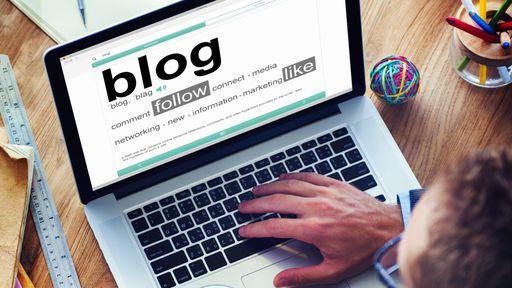 Dos 10 milhões de sites brasileiros, mais da metade são blogs