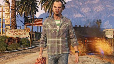 Vídeo imagina loucura de GTA V em realidade virtual