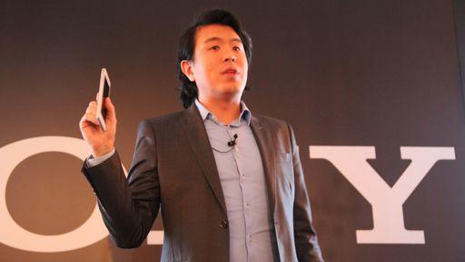Sony lança M4 Aqua e Xperia C4 Selfie Dual no Brasil