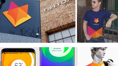 Mozilla quer mudar a identidade visual do Firefox, e pede a sua opinião