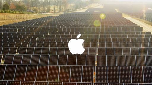 """Apple celebra o Dia da Terra e aproveita para """"cutucar"""" Samsung"""
