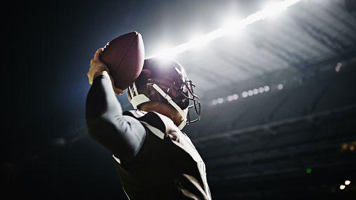 Twitter inicia hoje transmissão gratuita de jogos da NFL