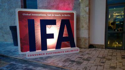 IFA 2014: em conferência, organização da feira anuncia novidades para este ano