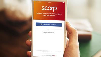 Scorp, o app que ganhou fama repentina no Brasil