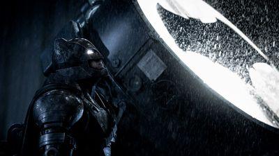 Filme solo do Batman chega em junho de 2021, mas sem Ben Affleck