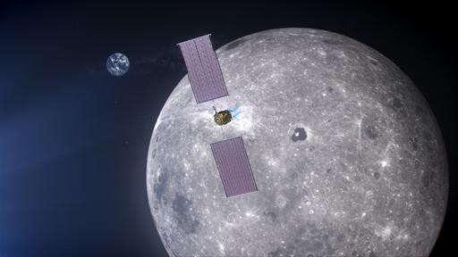 Rússia critica programa lunar da NASA e pede mais abertura internacional