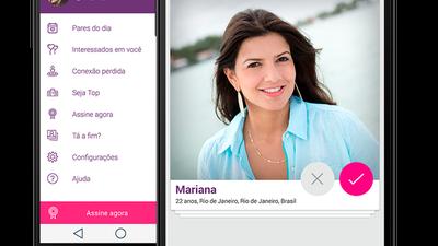 Femme: novo app é irmão do Tinder e voltado só para mulheres em busca de namoro