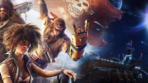 Beyond Good and Evil 2 ainda está em desenvolvimento, mas lançamento está longe