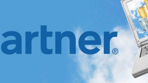 Gartner: 90% das empresas deverão usar pelo menos uma solução na nuvem até 2015