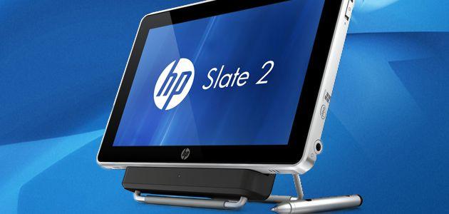 Conheça o novo Tablet da HP