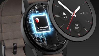 Qualcomm anuncia parcerias para ampliar presença no mercado de wearables