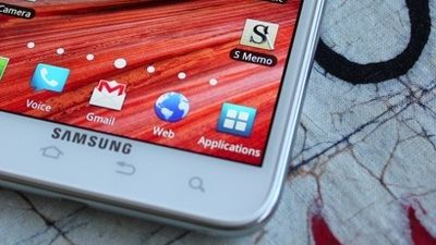 Falha no Galaxy Note II permite acesso à tela inicial mesmo com bloqueio