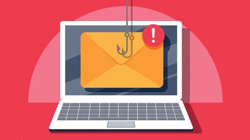 2,9 bilhões de e-mails continham ameaças no primeiro semestre, aponta estudo