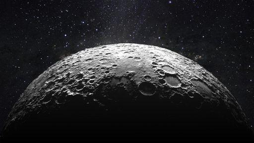 Estudo indica que a formação da Lua foi bem diferente de como pensamos