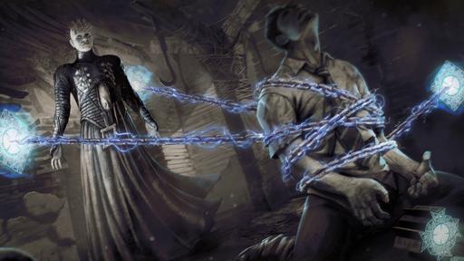 Dead by Daylight: capítulo de Hellraiser ganha data de estreia