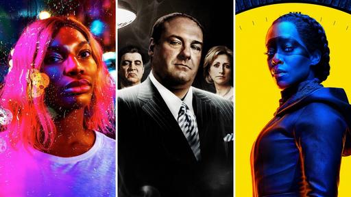 As 15 melhores séries originais da HBO