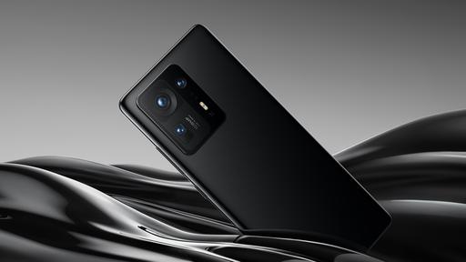 Xiaomi Mi Mix 4 é oficializado como primeiro da marca com câmera sob o display