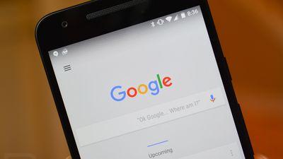 Google agora mostra resultados de acordo com a localização do seu smartphone