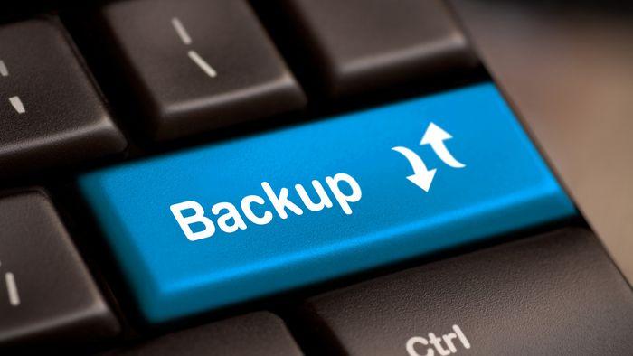 As 3 maneiras mais fáceis de fazer backup dos seus arquivos [para Iniciantes]