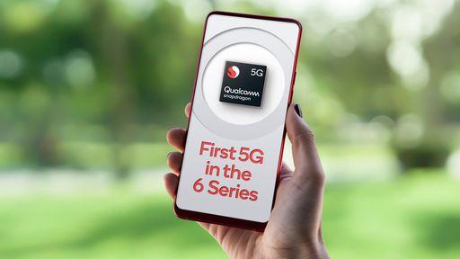 Snapdragon 690 é o 1° chip da série 600 com modem 5G para intermediários