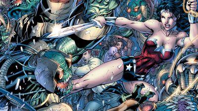 Marvel e DC se unem em resposta contra comentários machistas
