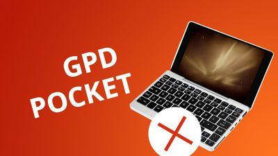 5 motivos para NÃO comprar o GPD Pocket