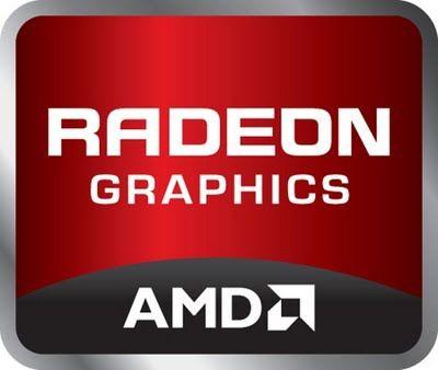 Radeon HD logo