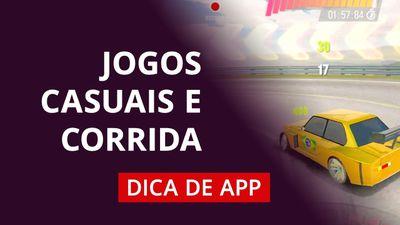 Carros e foguetes: dica de jogos para celular #DicaDeApp