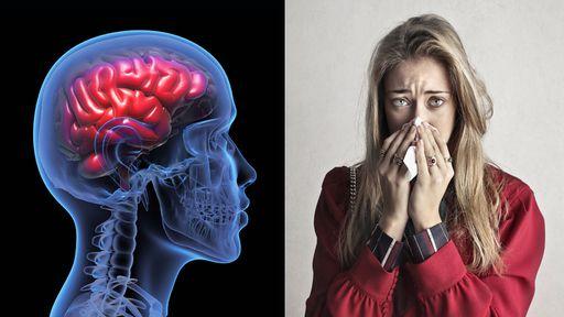 Giro da Saúde: o que uma convulsão faz com o cérebro; é gripe ou variante Delta?