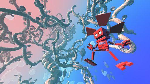 'Grow Up' traz simpático robozinho da Ubisoft de volta aos consoles