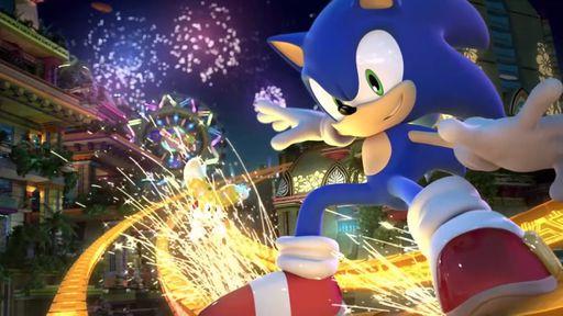 Sonic 30 anos   Sega confirma três novos jogos e outras novidades; confira