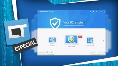 Qual o melhor AV gratuito? Testamos o Baidu Antivírus, eficiente e 100% grátis