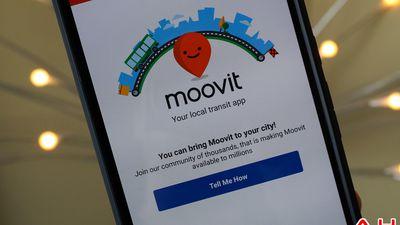 App Moovit expande seus recursos para o mercado corporativo