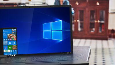 Falha no .NET Framework coloca em risco a segurança do Windows 10 S