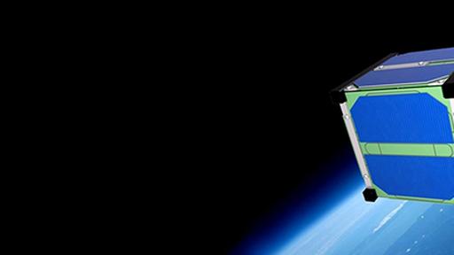 SkyCube: um satélite que permite a qualquer um tuitar do espaço