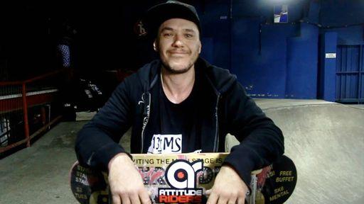 Skatista revela ter sugerido Chorão como personagem em Tony Hawk's Pro Skater