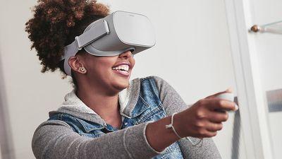 Oculus Go traz realidade virtual a preço mais baixo e sem depender do smartphone