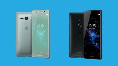 Sony anuncia chegada dos Xperia XZ2 e XZ2 Compact ao Brasil