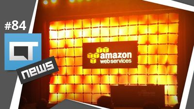 Especial AWS re:Invent [CT News #84]