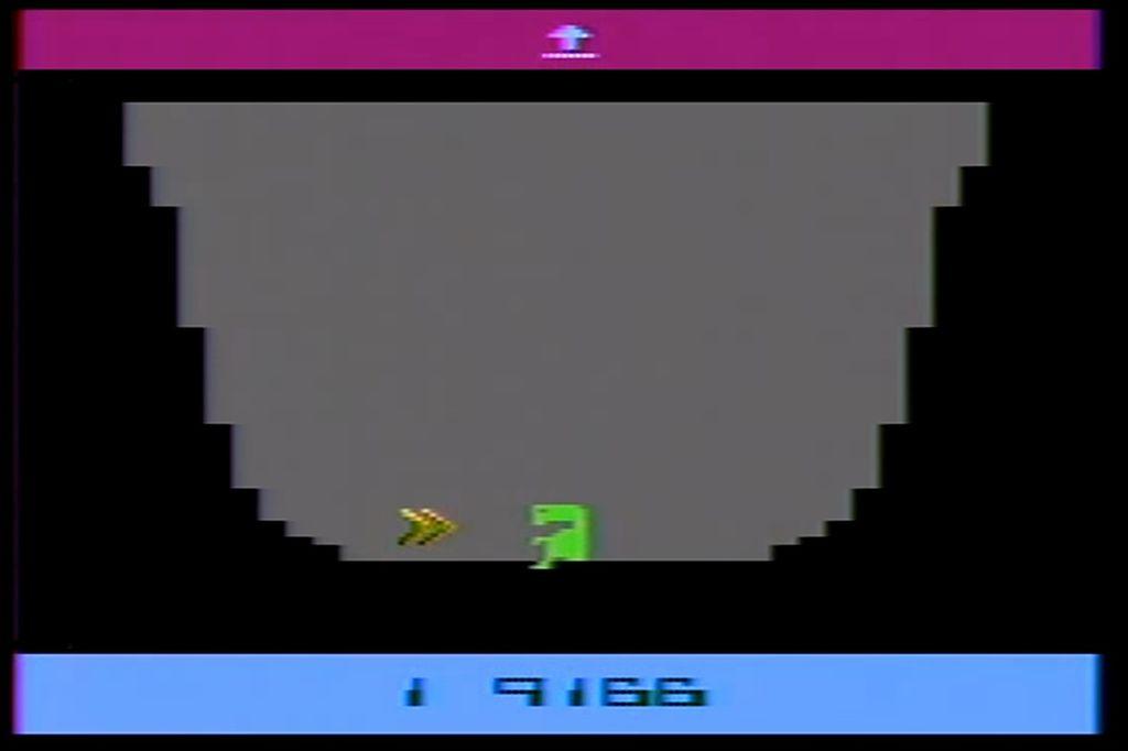 E.T. - Buraco por dentro